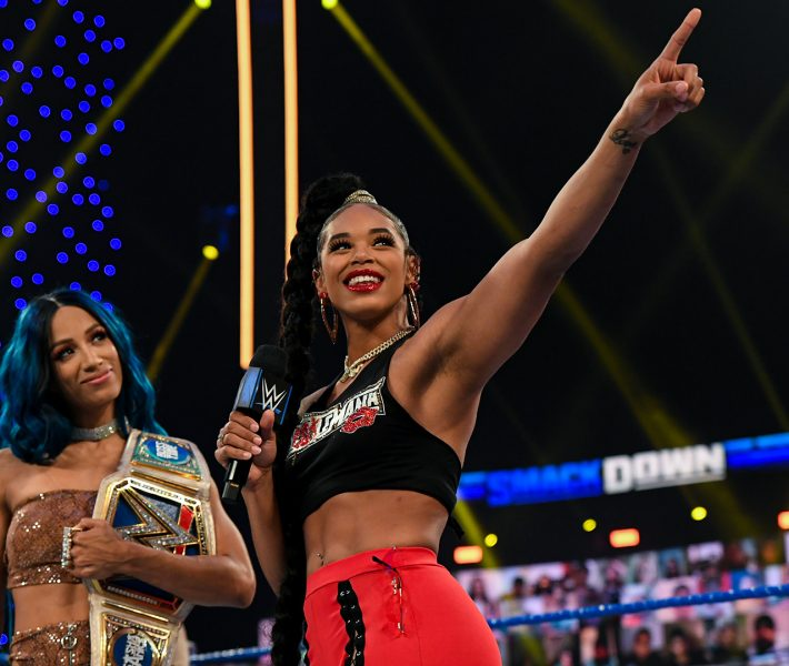 Smackdown Results-February 26th,2021