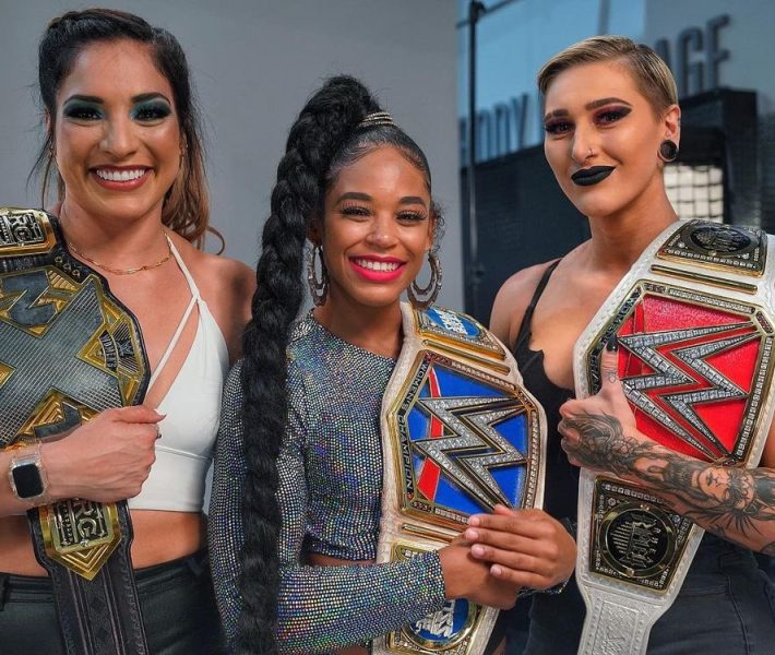 NXT Results-April 13th,2021