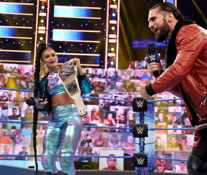 Smackdown Results-June 25th,2021