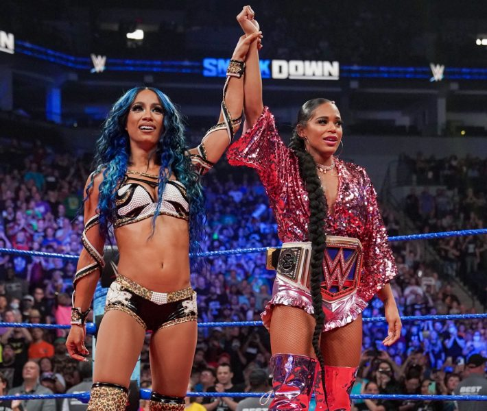 Smackdown Results-July 30th,2021